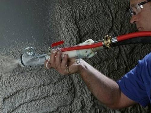 частных лиц: штукатурка стен машинным способом отзывы об организациях ножа